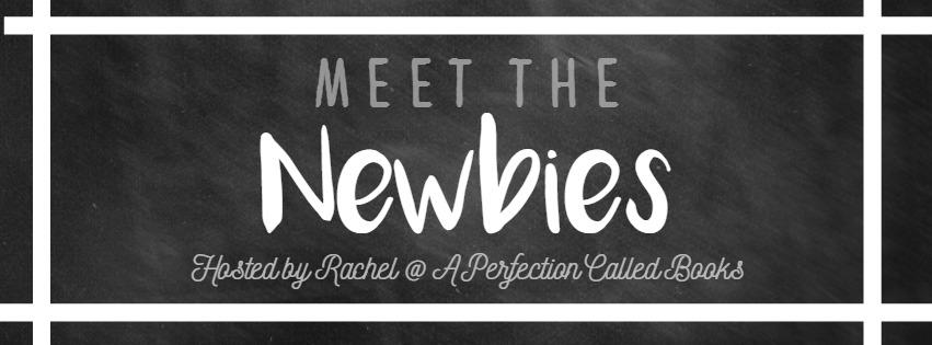 Meet the Newbies: Interview w/ Kim Zarins  + Giveaway!!!
