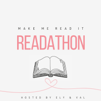 Make Me Read It Readathon Results! See What Books YOU Picked For Me!