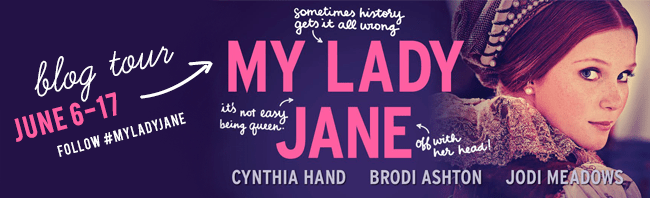 Blog Tour: Hilarious Q&A w/ the Lady Janies + Giveaway!!!