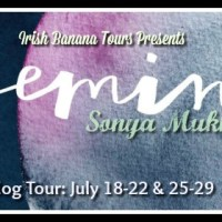 Blog Tour: Gemini by Sonya Mukherjee~ Top 10 Books & Videos About Real Conjoined Twins + Giveaway!!!