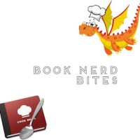 BBCP16: Book Nerd Bites ~ Team Yellow!