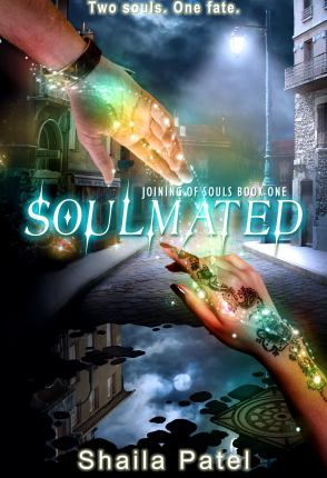 Sweet & Swanky 17ers~ Introducing…Shaila Patel & Two Characters from Soulmated + Giveaway!