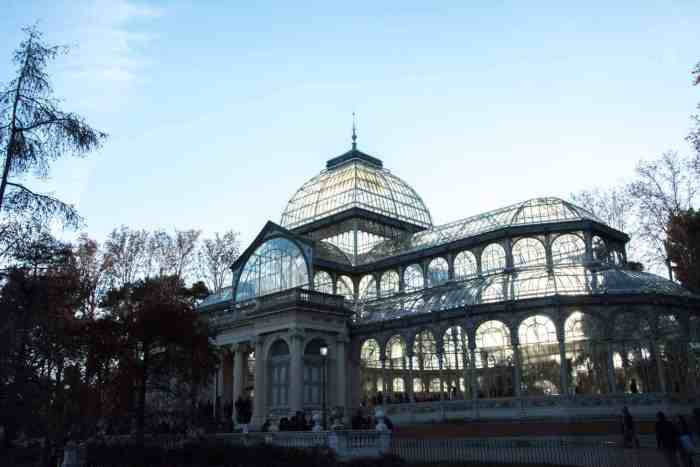 Latest insider tips for Madrid: Don't miss to go to these Top 10 secret places in Madrid!