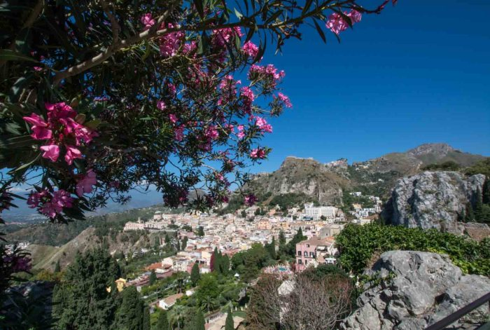Sicily round trip - my favourite places