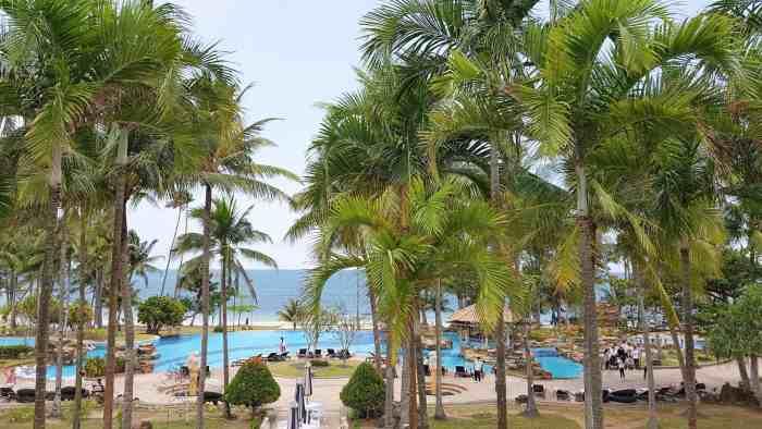 Bintan the best island close to Singapore