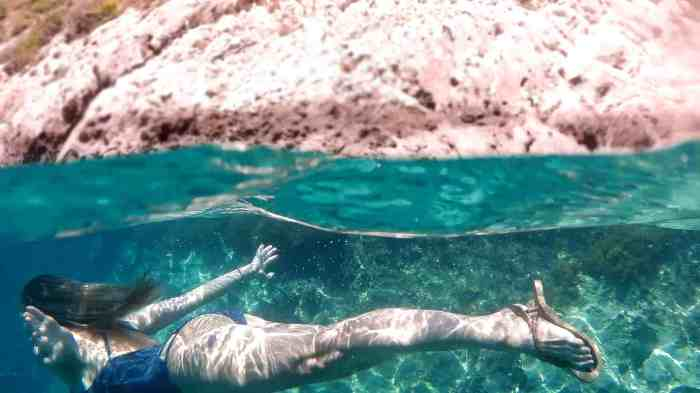Zakynthos insider tips and best places to go - Stenitis bay