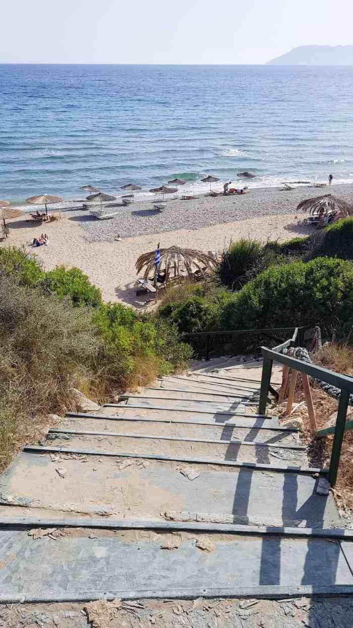 Best beaches of Zakynthos, secret beaches of Zakynthos: Gerakas beach