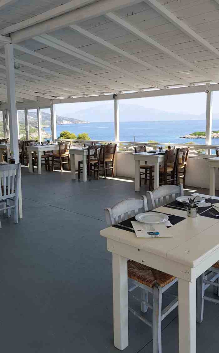 Best restaurants in Zakynthos: Aeras taverna