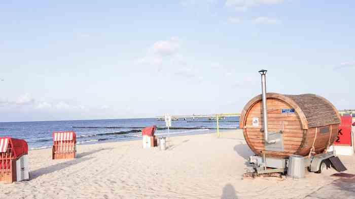 Cool and unusual things to do in Usedom