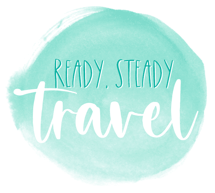 Ready, steady, TRAVEL – blog from Maria Eckl
