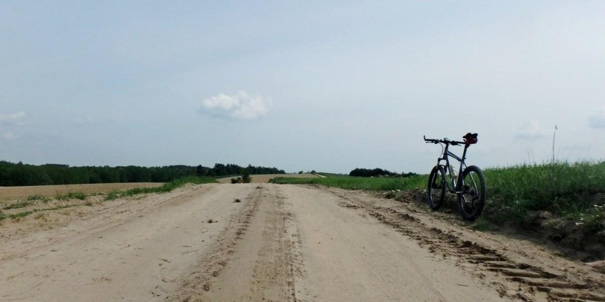 SYBERIA rowerem - wakacyjna wyprawa