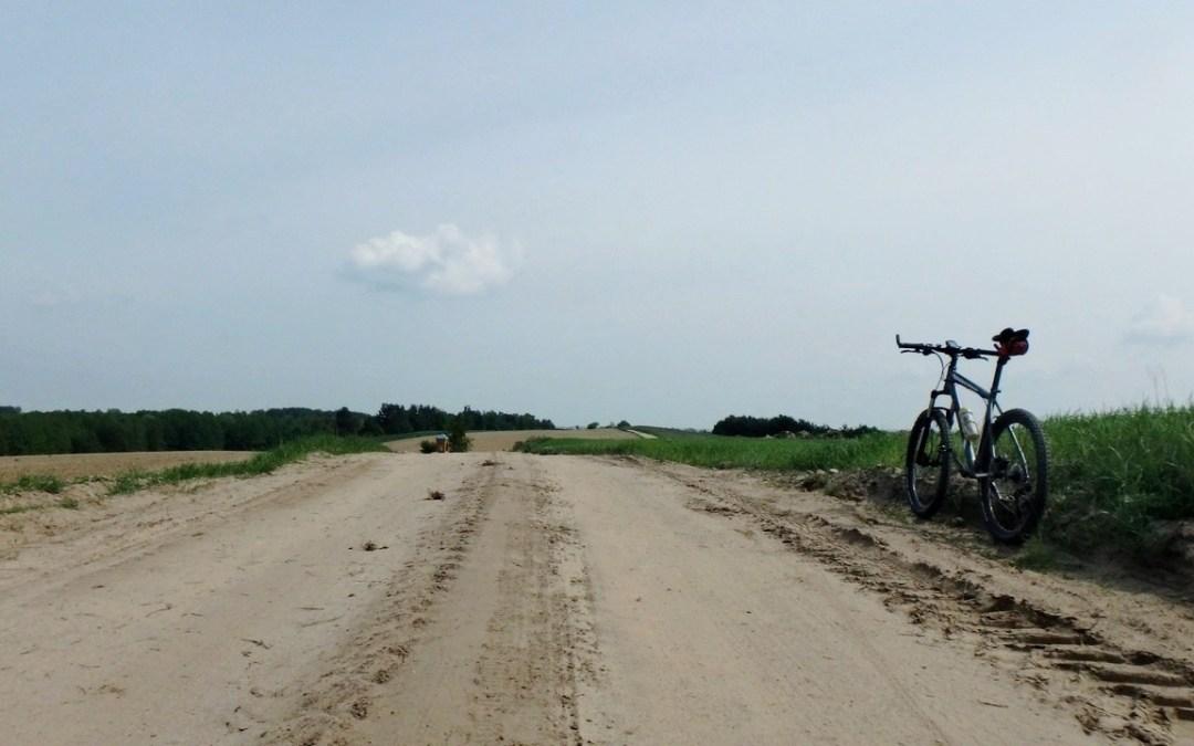 SYBERIA rowerem – wakacyjna wyprawa