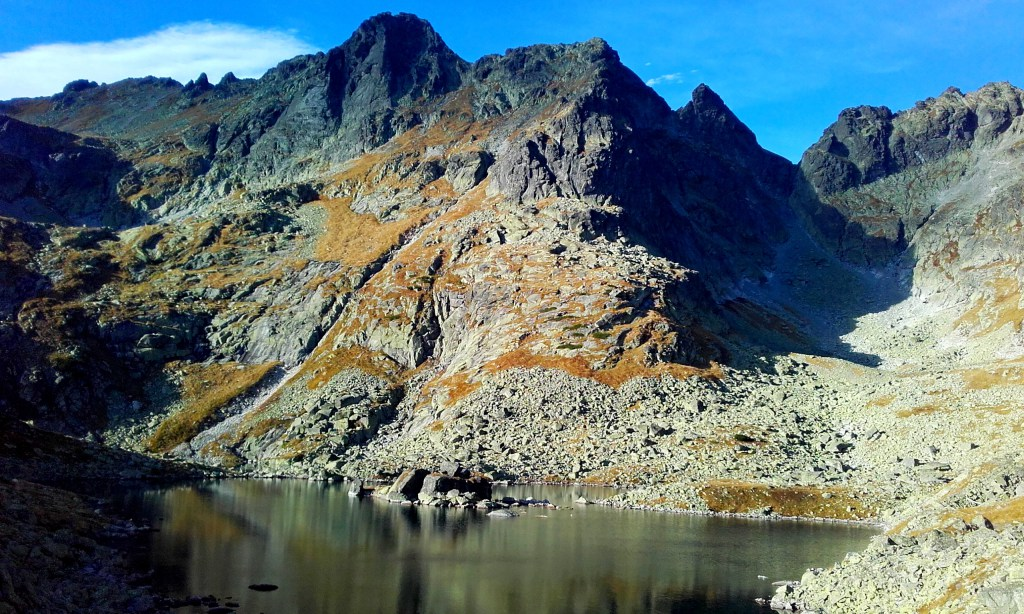 Wiosna w górach - jak przygotować się do bezpiecznego trekkingu