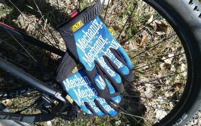 Rękawice Mechanix – test – robocze czy uniwersalne ?