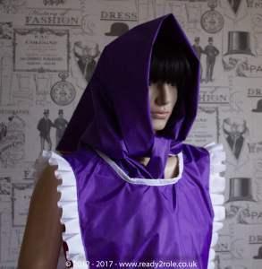 Sissy Tabard by Ready2Role JAN17-7