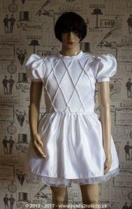 Dulce Sissy Dress by Ready2Role MAR17-18