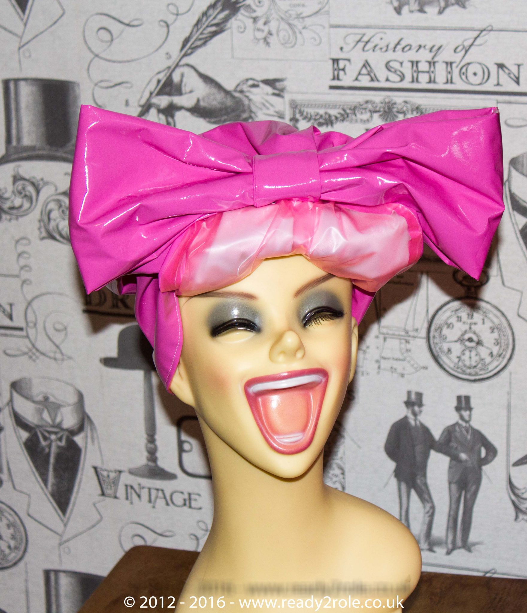 Sissy Working Girl Turban – Ask About Fabric and Colour Choices