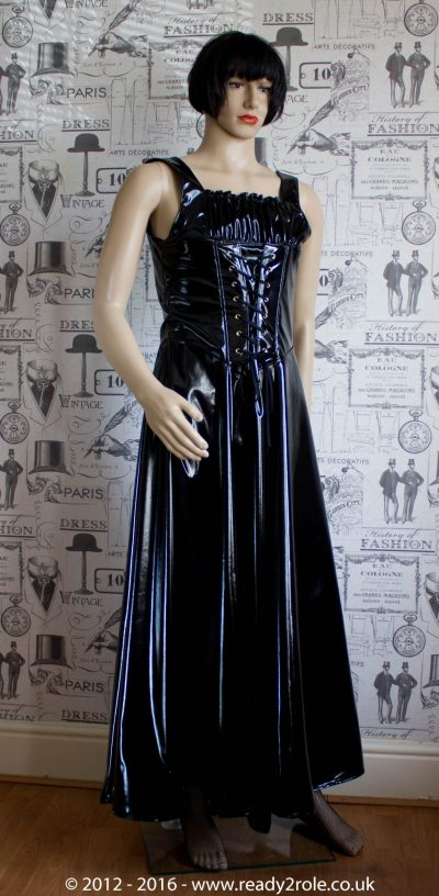 Countess Dress 1
