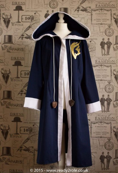 Jellal COSplay Robe 2