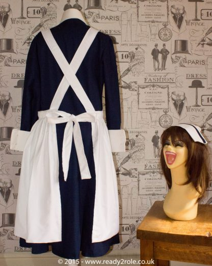 Florence Classical Styled Nurse Outfit 3