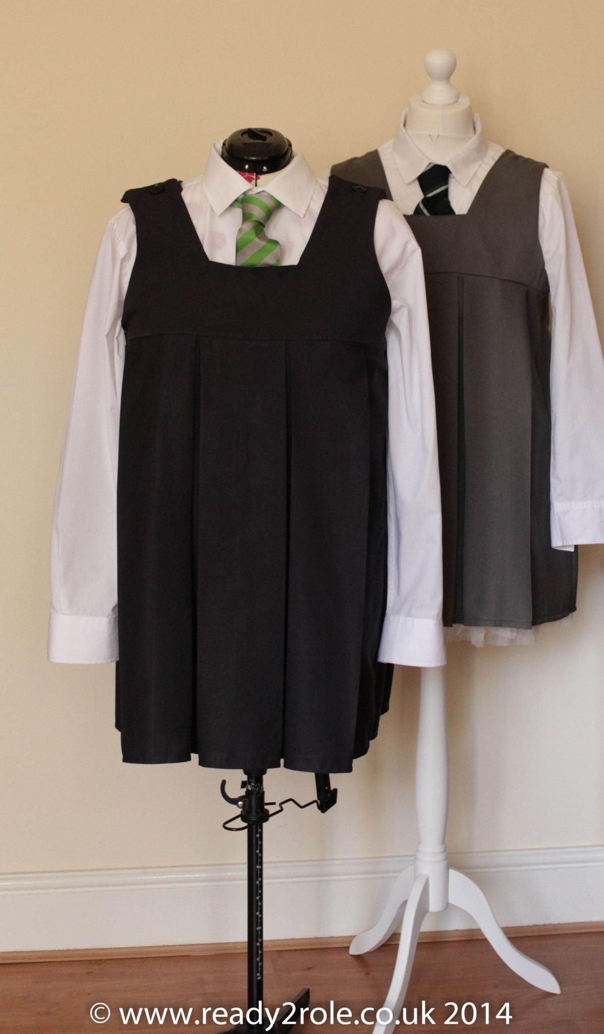 Adult School Uniform Dresses – Gymslip Style