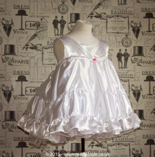 Sissy Bodice Petticoat 2