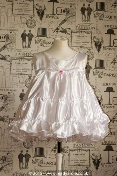 Sissy Bodice Petticoat 1