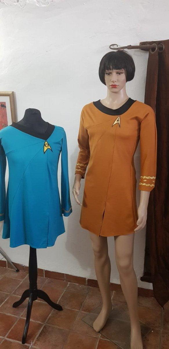 Damn It Jim - Star Trek TOS