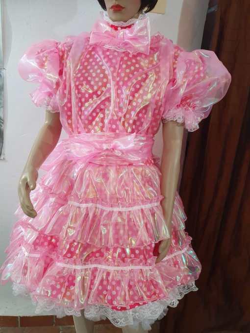 sweetie sissy dress