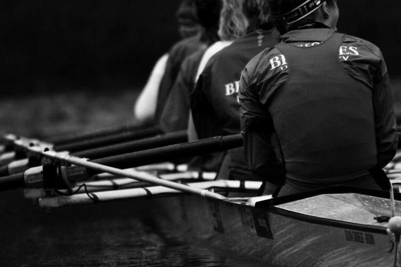 How to prepare your crew to row