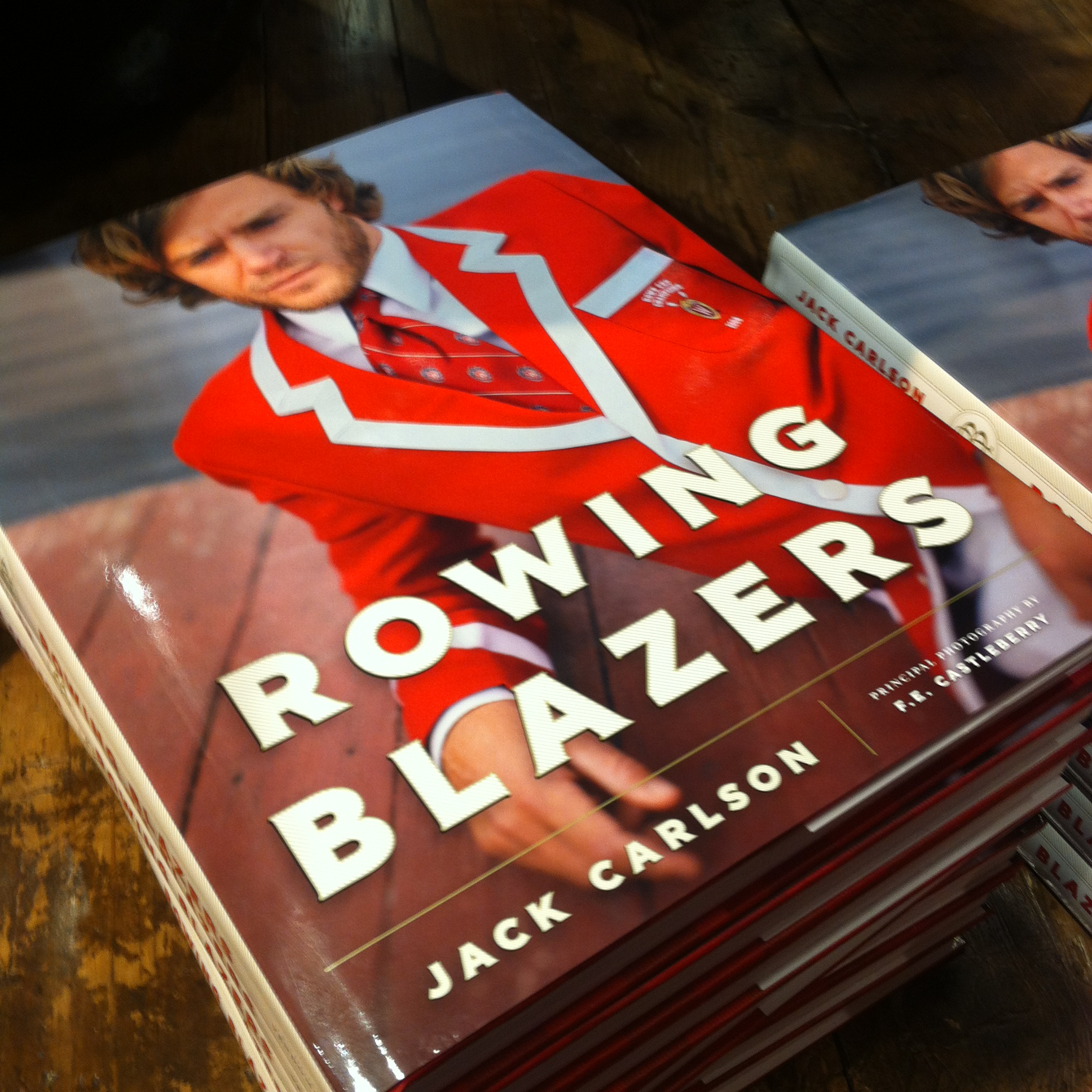 university of wisconsin, rowing, rowing blazers