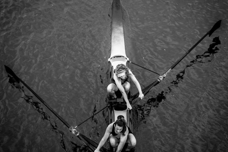 Top 20 Terms Coxswains Should Know: Pick Drill (Normal + Reverse)