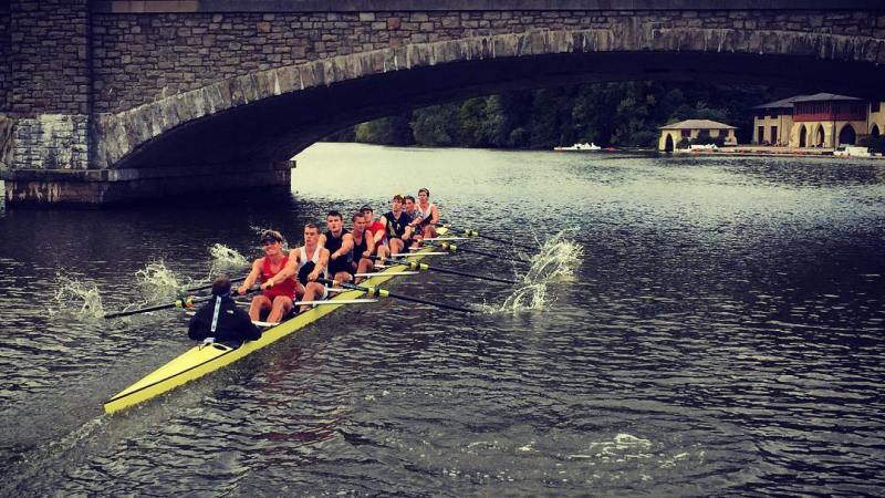 College Recruiting: The process of being recruited as a coxswain, pt. 2