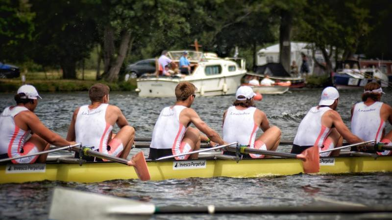 Top 20 Terms Coxswains Should Know: Hanging the Blade