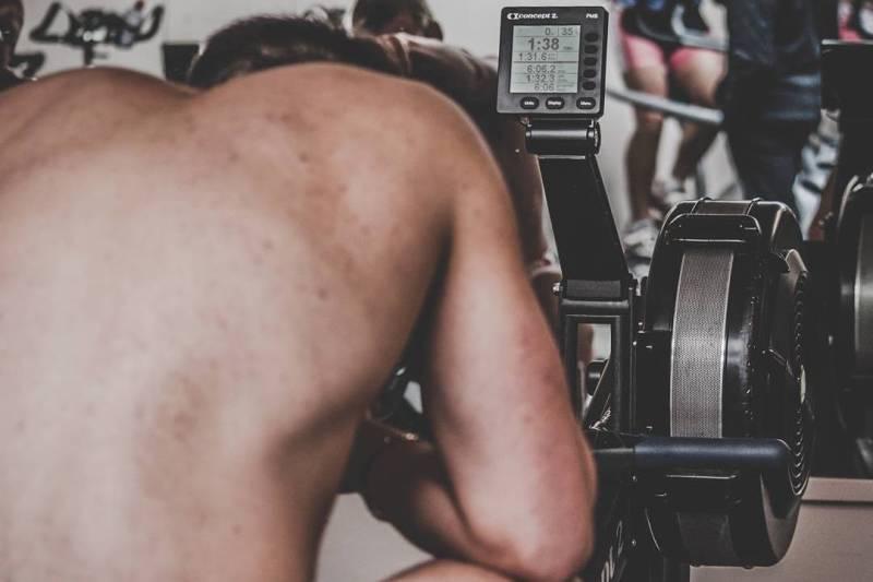 Training: Overtraining vs. Burnout
