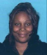 Jen Jeri Woods, 33 suspect