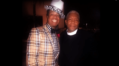 Leaders in Cogic