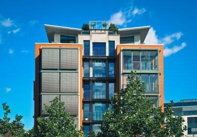 multi-housing