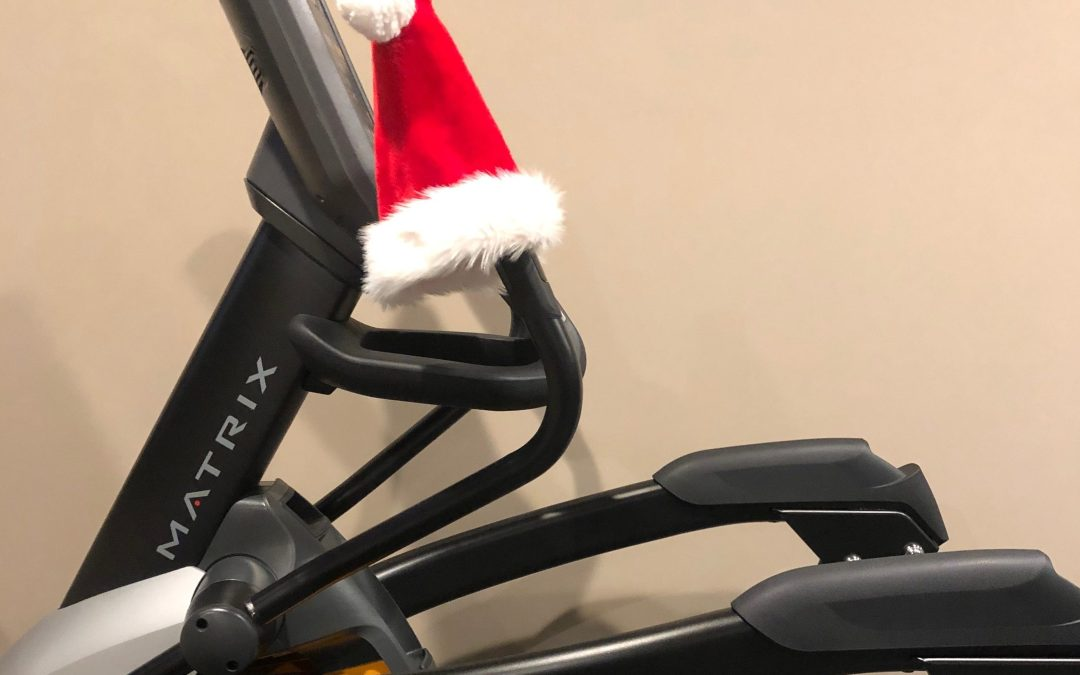 Go basic for your workout during the Holidays