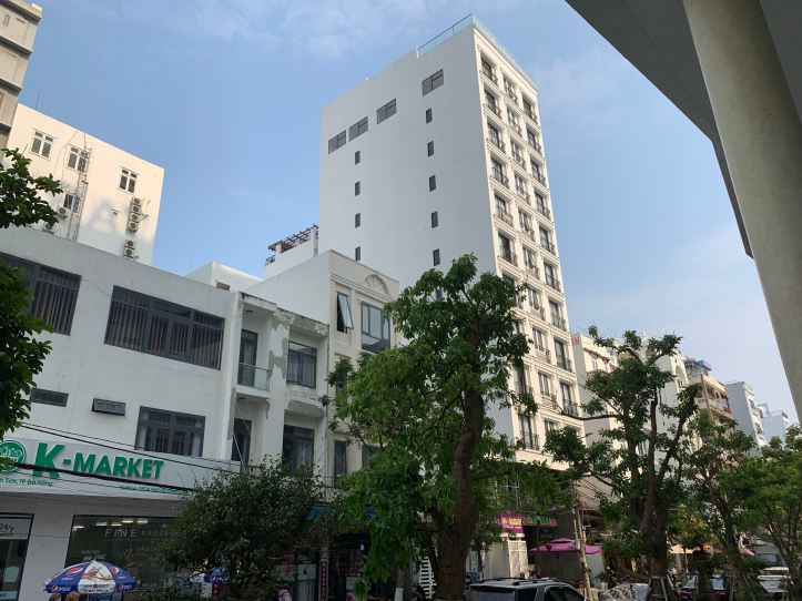 finding a place to live in Da Nang