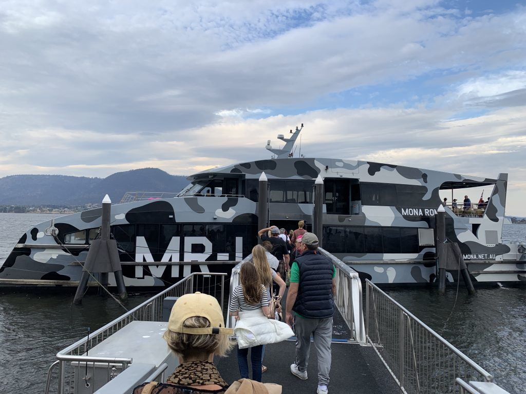What to Do in Hobart Tasmania for three days
