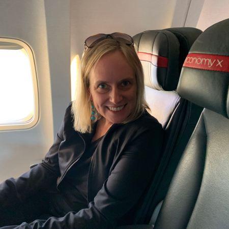 Virgin Australian Melbourne to Hobart Economy X
