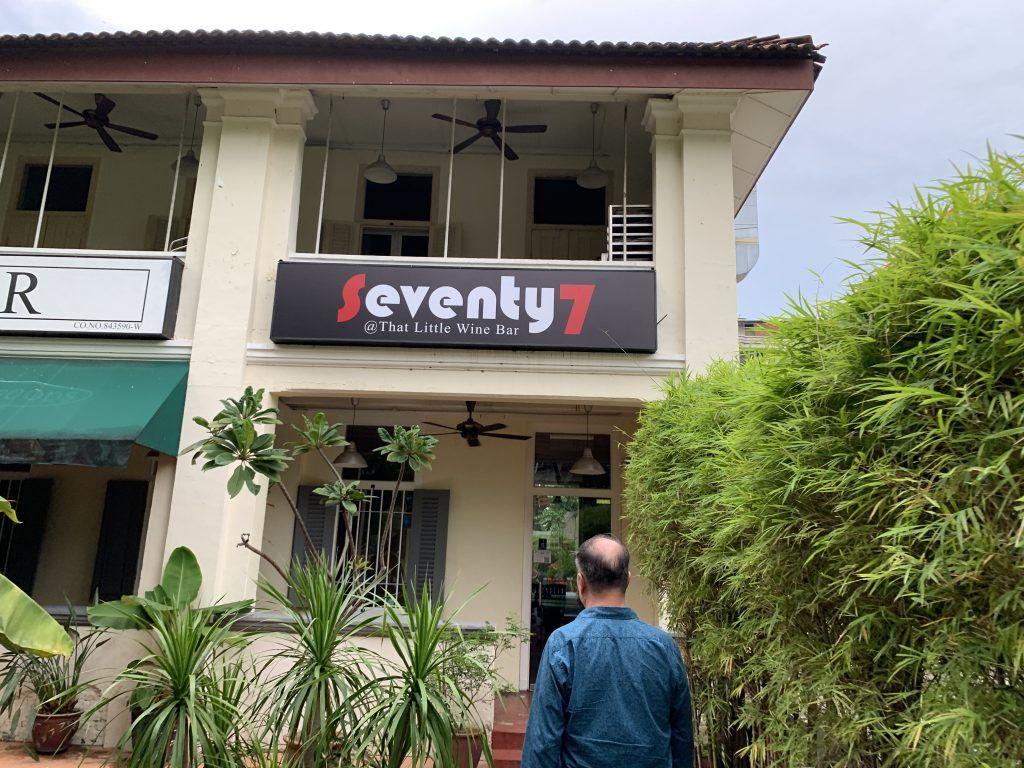 Penang for Expats