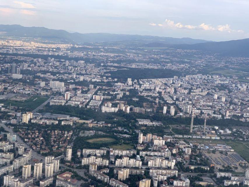 Ryanair Flexi Plus Berlin to Sofia