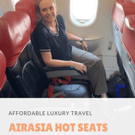AirAsia Premium Flex