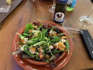 Porto Salad