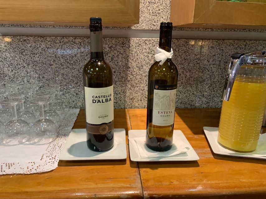 Priority Pass Lounge Porto Wine