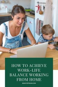 How to work from home without going crazy