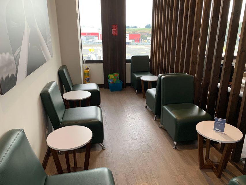 VIP Lounge Medellin Domestic