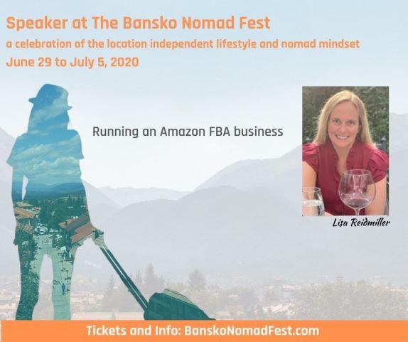 Bansko Nomad Fest